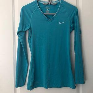 Nike Pro Womens Long sleeve